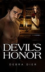Devil's Honor (The Heiresses Book 3)