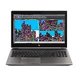 HP WS 4QH47ES ZBook 15u G5 E-2176M 15.6 256GB M.2 PCIE SSD 16GB (2x8GB) Windows 10 Pro 64