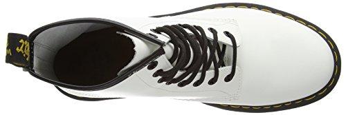 Dr. Martens 1460, Boots Mixte Adulte Blanc (White)