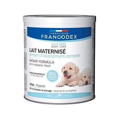 Francodex Welpenmilch – 200 g