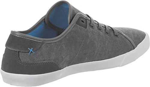 Grigio Mitcham Uomo Boxfresh Sneaker Blu Pantofole qTwcR8p