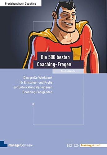 Coaching Buch Bestseller