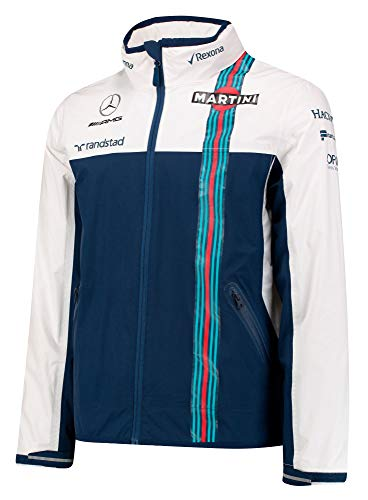 Martini 1 Formel Blau Racing Replica Bottas Williams Team nwyvmP80NO