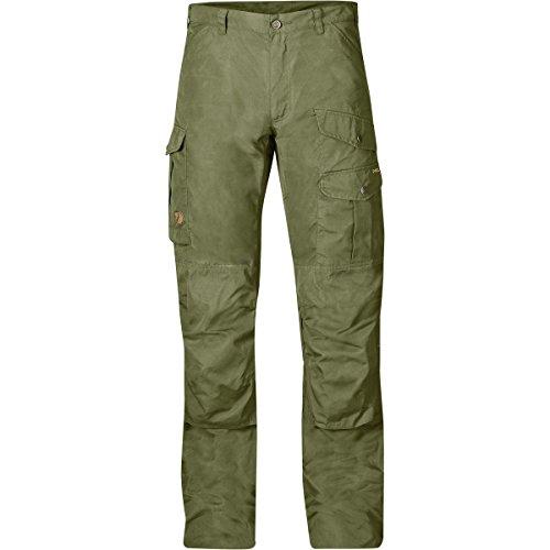 Fjällräven barents, pro pantalon de randonnée pour homme Green
