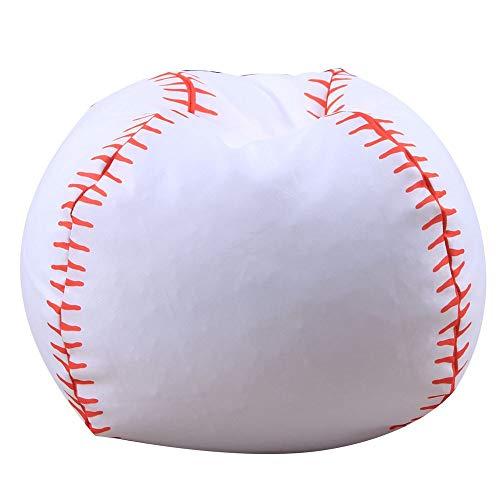 TDFGCR Kid Stuffed Animal Plüsch Basketball Stil Spielzeug Speicher Bean Bag Soft Pouch Stoff -Mehrfarben B