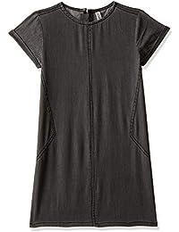 Lee Cooper Girls' Striped Regular Fit Shirt