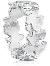 TOUS Anillo Mujer plata - 712295500
