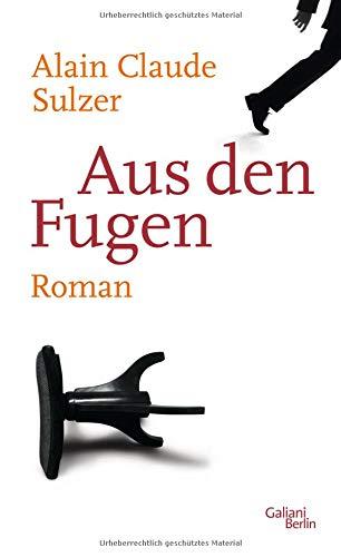 Aus den Fugen: Roman (Klavier, Literatur, Buch 4)