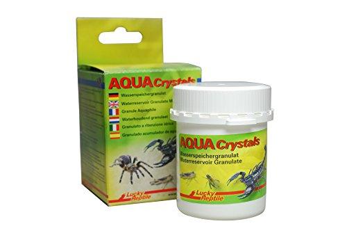 Lucky Reptile AC-100 Aqua Crystals, 50 g
