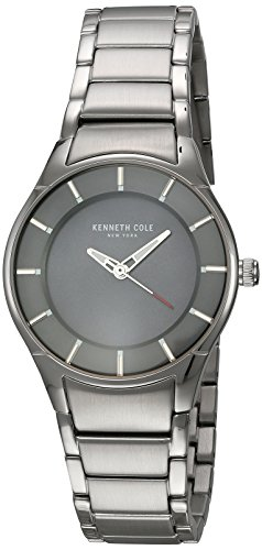Kenneth Cole KC15201002 Orologio da polso donna