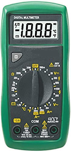 Multimetro digital KPS-MT420
