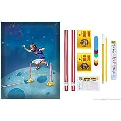 JH mayo 609408018589 Luna Jump Trainer