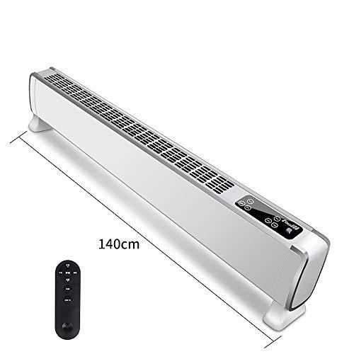 Inteligente Bajo Consumo Calefactor