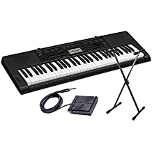Casio 008502 - CASIO TECLADO CTK-3200 KIT