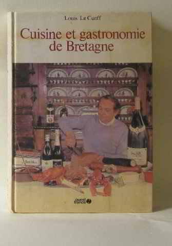 Cuisine et gastronomie de Bretagne