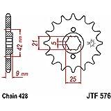 JT - F57619 : Piñon ataque transmision delantero