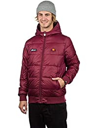 03fa30df24 Amazon.co.uk: ellesse - Coats & Jackets / Men: Clothing
