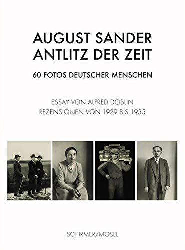 Antlitz der Zeit: 60 Fotos deutscher Menschen
