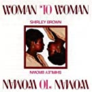 Woman to Woman [Stax Remasters]