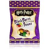 Harry Potter Bertie Bott's Jelly Belly Bohnen 3er Tüten Pack (3 * 54g)