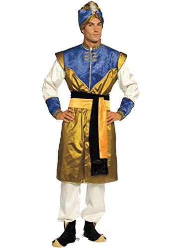 Kostüm Wesir - Unbekannt Kostüm Karneval Maharadscha