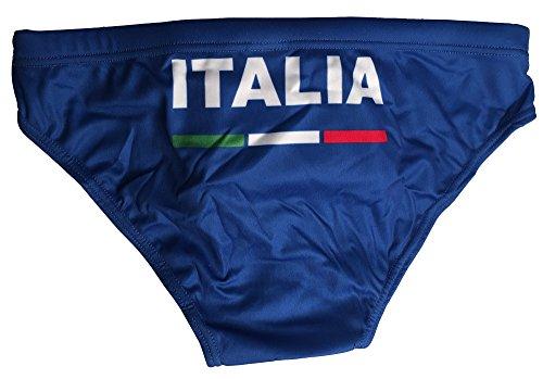 Slip Power Italia (A02) M| Hochwertige Materialien | Komfort und Ergonomie | Italienisches Design
