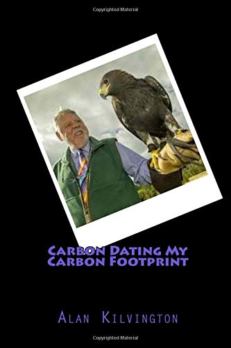 Carbon Dating My Carbon Footprint