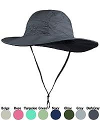 Amazon.co.uk  Bucket Hats  Clothing d4b168b7ea60