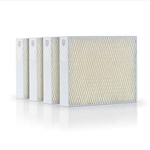 Stadler Form 14643 Oskar Lot de 4 filtres pour humidificateur