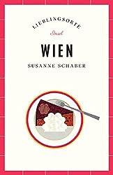 Buch Wien Lieblingsorte