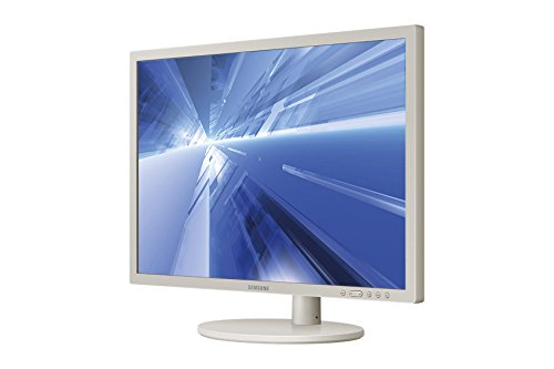 Samsung S22B420BW 22-Inch LED Monitor (DVI, 1680x1050) - Grey