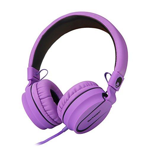 RockPapa On-Ear-Kopfhörer 952 im Test