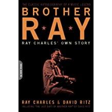 Brother Ray: Ray Charles' Own Story (English Edition)
