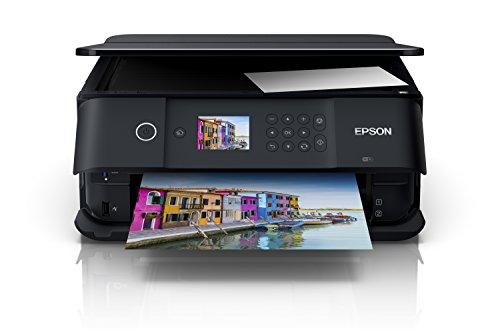 Galleria fotografica Epson Expression Premium XP-6000 Stampante Multifunzione Inkjet 3 in 1 a Colori