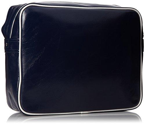 Fred Perry Classic Shoulder Bag Herren Tasche Blau Blau