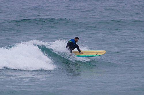 8/″0 ft Hotsurf 69 Soft board Beginners Surfboard Foam Mini Mal Softboard