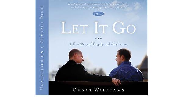 chris williams let it go