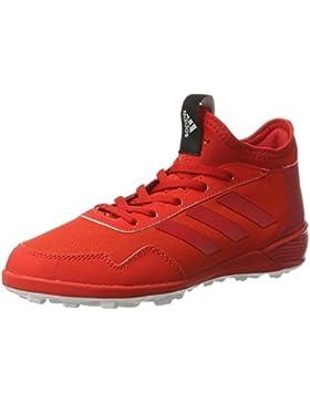 Adidas Ace Tango 17.2 TF, Botas de fútbol Unisex niños