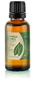 Naissance Huile Essentielle d'Écorce de Cannelle 100% pure - 10ml
