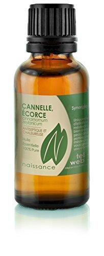 Naissance Huile Essentielle d'Écorce de Cannelle 100% pure - 50ml