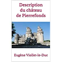 Description du château de Pierrefonds