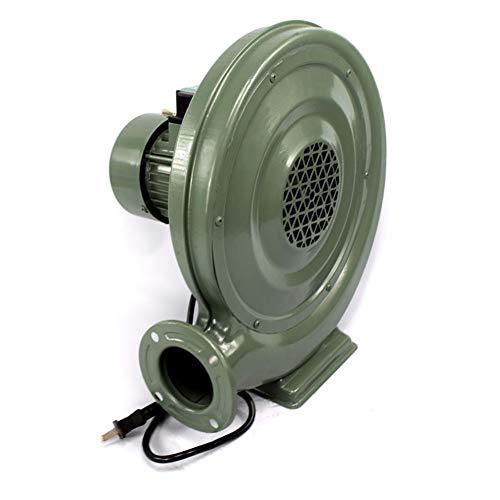 Wumudidi Fan Inflable Ventilador Aire Castillo, Ventilador