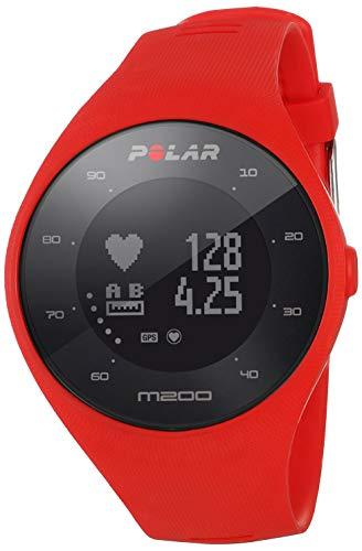 Polar M200 Pulsómetro GPS