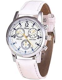Weant Orologio Donna Orologio Uomo Watch Unisex Moda Orologio Cinturino Elegante Ragazza Orologio Da Polso Digitale Quarzo Watch