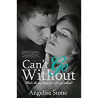 Can't Go Without (Oasis Waterfall Book 2) (English Edition)