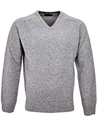 Suchergebnis auf für: Lambswool Pullover Herren