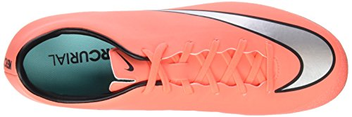 Nike Mercurial Victory V Ag R, Chaussures de Football Compétition Homme Multicolore (Orange)