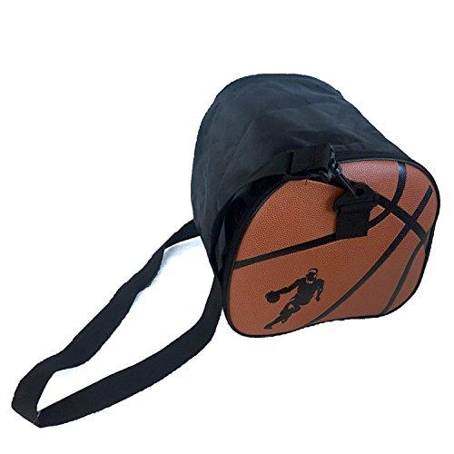 XuBa - Bolsas Baloncesto cordón niños, Impermeables