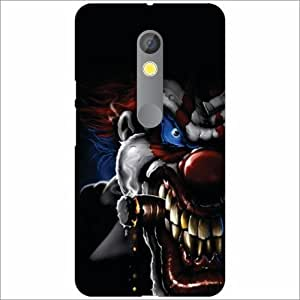 Moto X Play Back Cover - Silicon Skulled Designer Cases