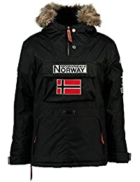 Geographical Norway Anorack Hombre Bomber